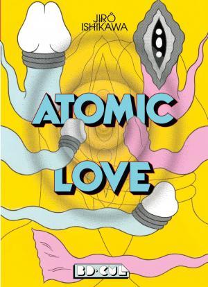Atomic love Manga