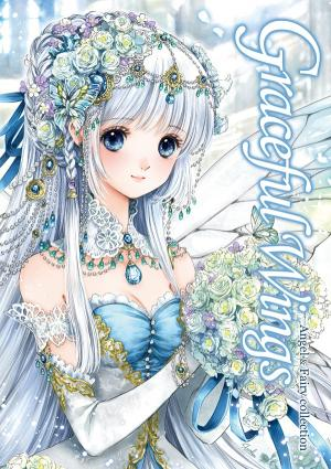 Graceful Wings Artbook