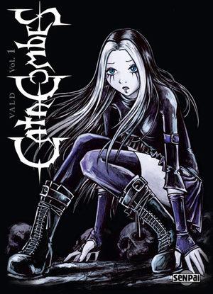 Catacombes Global manga