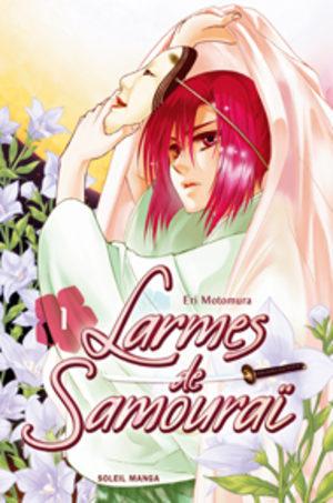 Larmes de Samouraï Manga