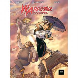 WarpZone Apocalypse