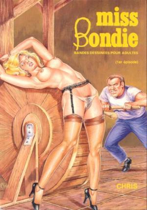 Miss bondie