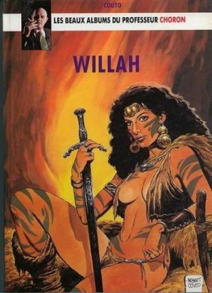 Willah