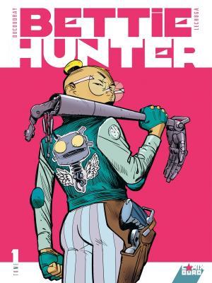Bettie Hunter
