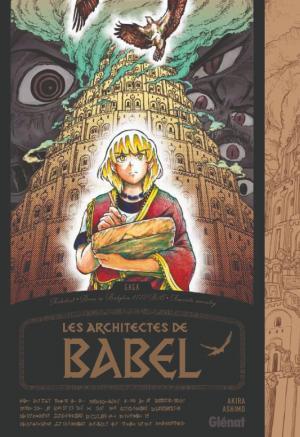 Les architectes de Babel Manga