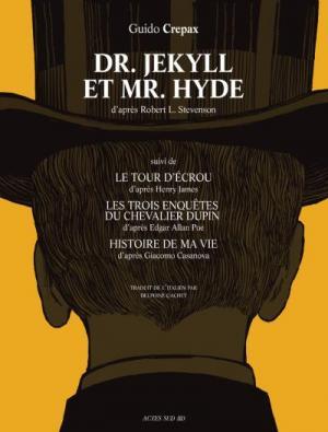 Dr. Jekyll et Mister Hyde