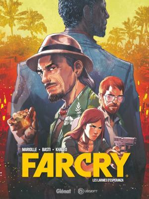 Far Cry: Les larmes d'Esperanza BD