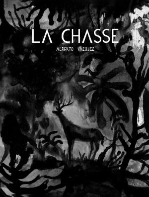 La Chasse (Vázquez)