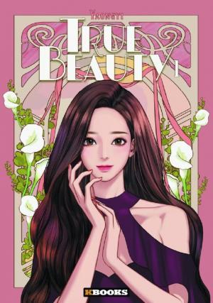 True Beauty Webtoon