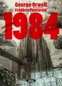 1984 (Pontarolo) BD