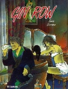 Gin Row BD
