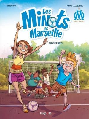Les minots de Marseille