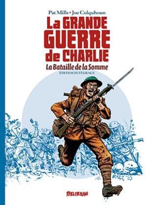 La Grande Guerre de Charlie – La Bataille de la Somme