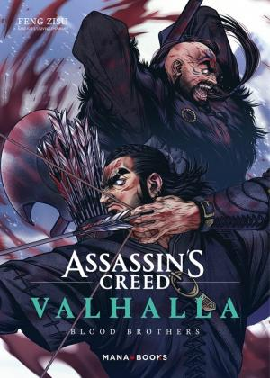 Assassin's Creed - Valhalla : Blood Brothers