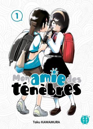 Mon amie des ténèbres Manga
