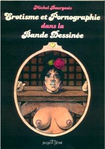Erotisme et pornographie dans la bande dessinée