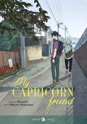 My capricorn friend Manga