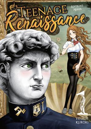 Teenage Renaissance Manga