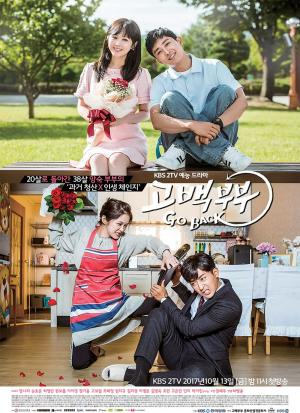 Couple on the Backtrack (drama)