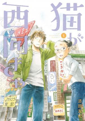 Flow Manga