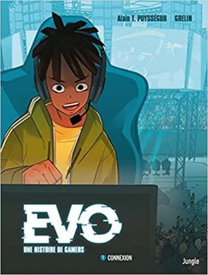 EVO, une histoire de gamers