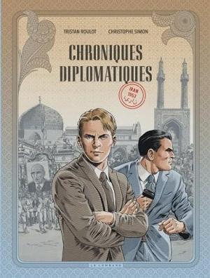 Chroniques diplomatiques