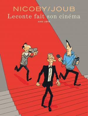 Leconte fait son cinéma