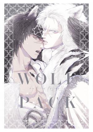 Wolf Pack Manga