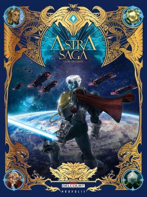 Astra Saga