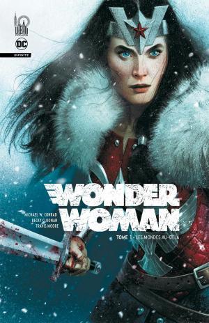 Wonder Woman Infinite