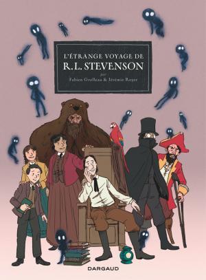 L'étrange voyage de R. L. Stevenson