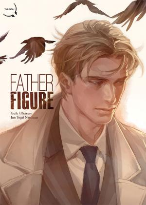 Father Figure & In These Word Stories Artbook