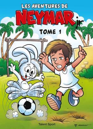 Les aventures de Neymar