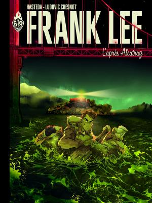 Frank Lee, l'après-Alcatraz