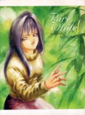 Akihiro Kimura - Pure White