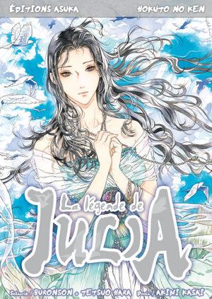 Hokuto no Ken - La Légende de Julia Manga