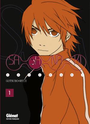 Sasanaki Manga