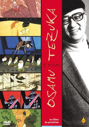 Osamu Tezuka 8 films