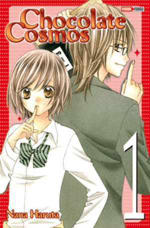 Chocolate Cosmos Manga