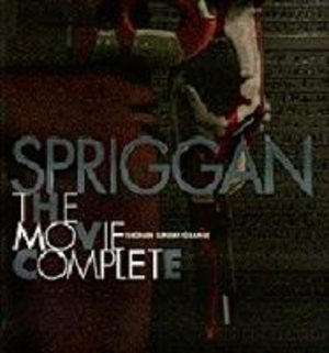 SPRIGGAN The Movie Complete