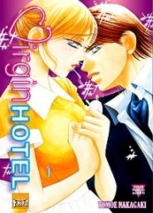 Virgin Hotel Manga