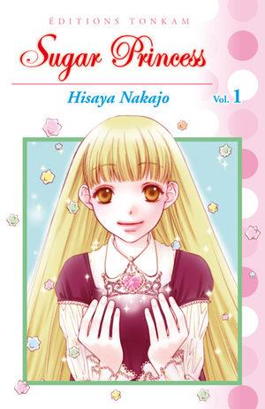 Sugar princess Manga