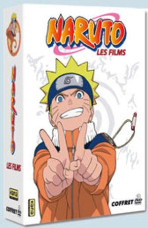 Naruto - Les films