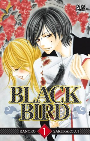 Black Bird Manga