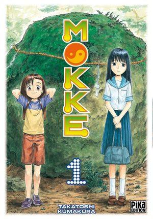 Mokke Manga