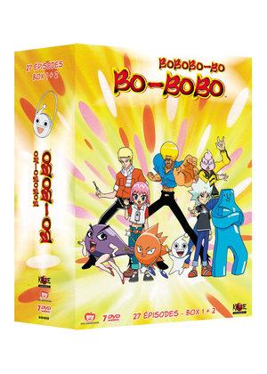 Bobobo-Bo Bo-Bobo Série TV animée