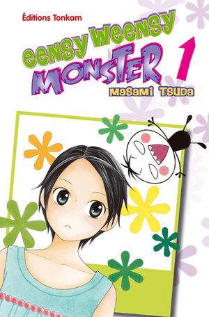 Eensy Weensy Monster Manga