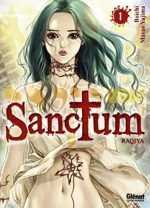 Sanctum Manga