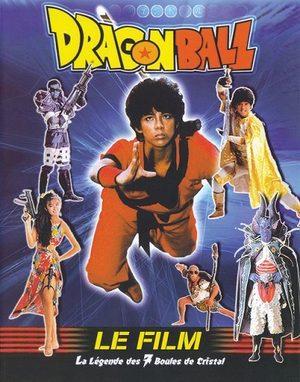 Dragon Ball - le film - La legende des 7 boules de cristal Film
