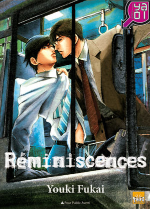 Reminiscences Manga